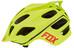 Fox Flux Optik helm Heren geel